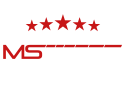 MS Motors Logo